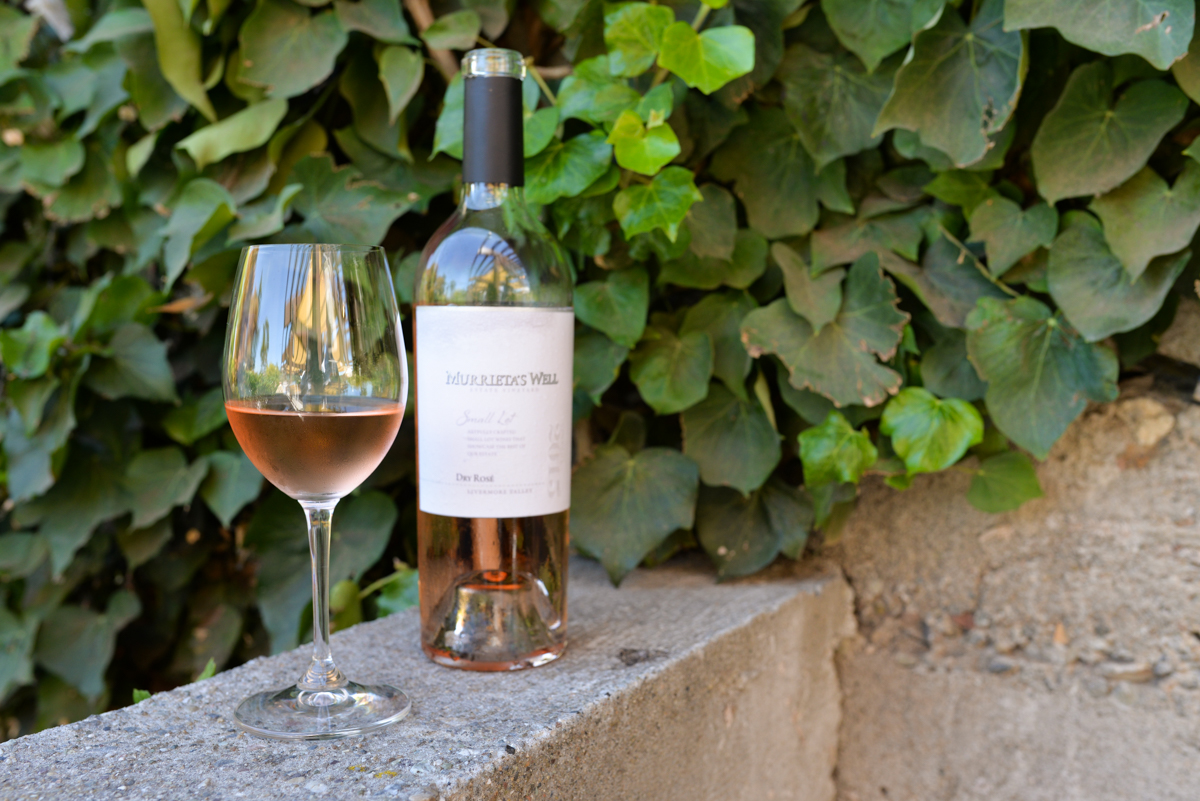 Murietta's Well Dry Rosé Wine