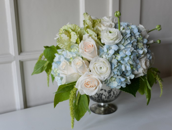 Baby Shower Blooms