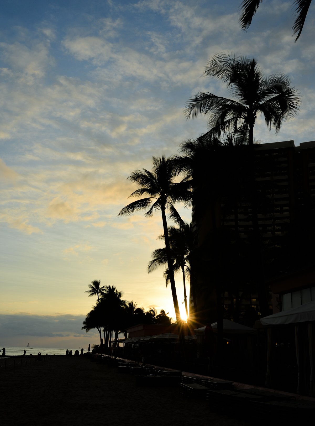 The Royal Hawaiian Oahu Hotel-6