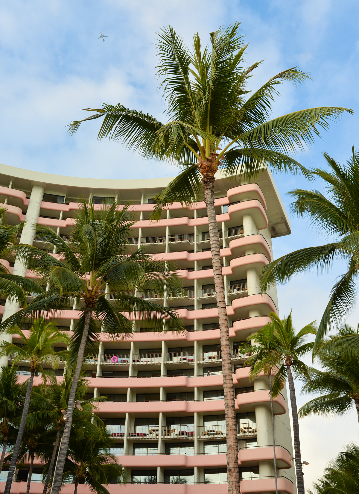 The Royal Hawaiian Oahu Hotel-7