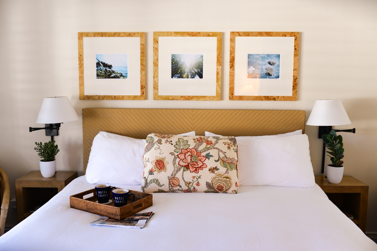 Boutique Hotel Carmel by the sea-12