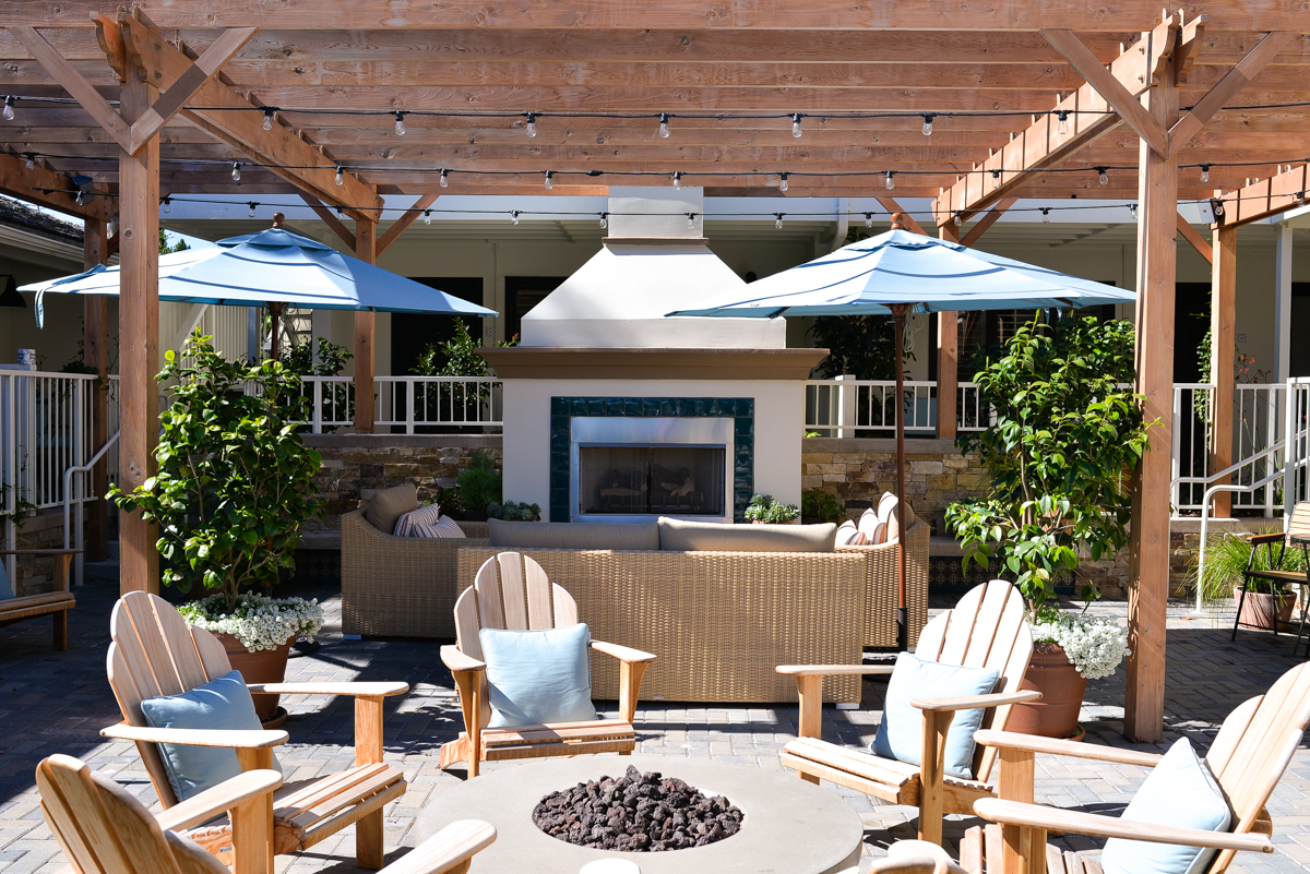 Boutique Hotel Carmel by the sea-5