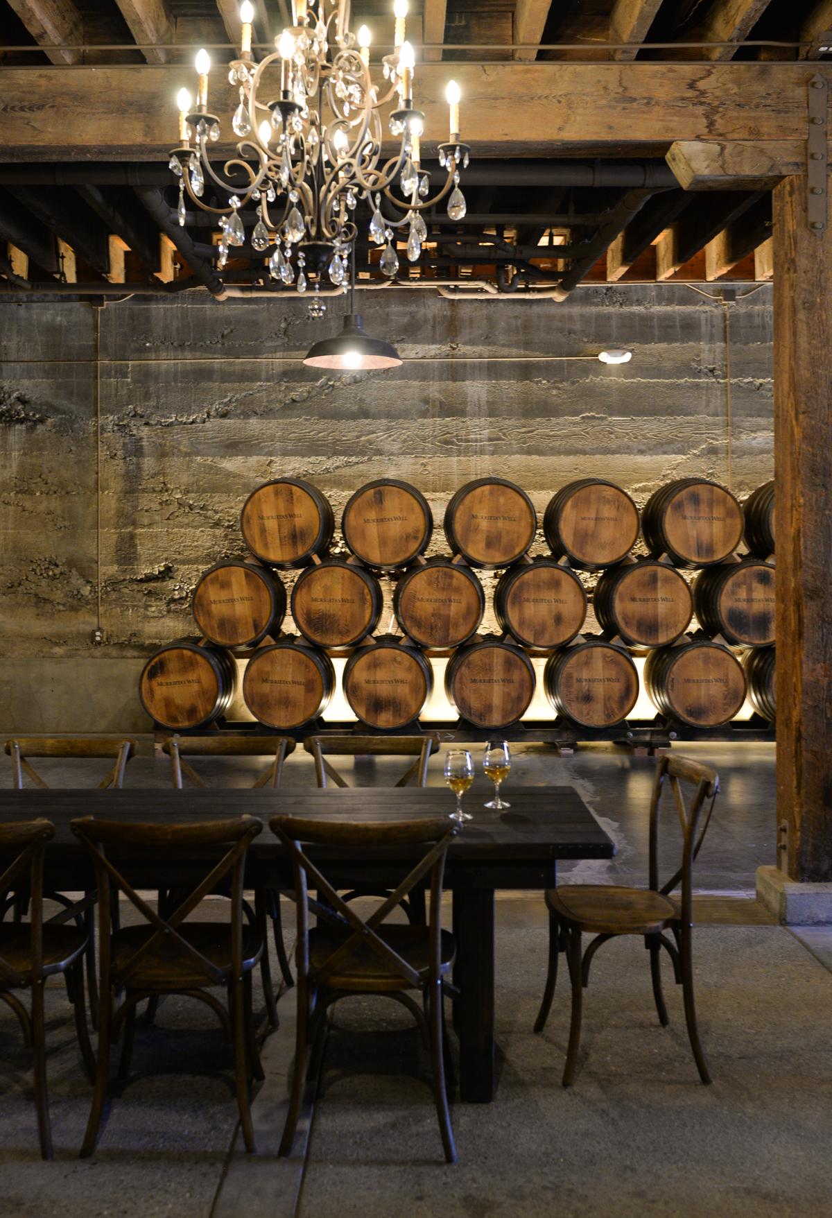 Murrieta's Well Winery Livermore-12