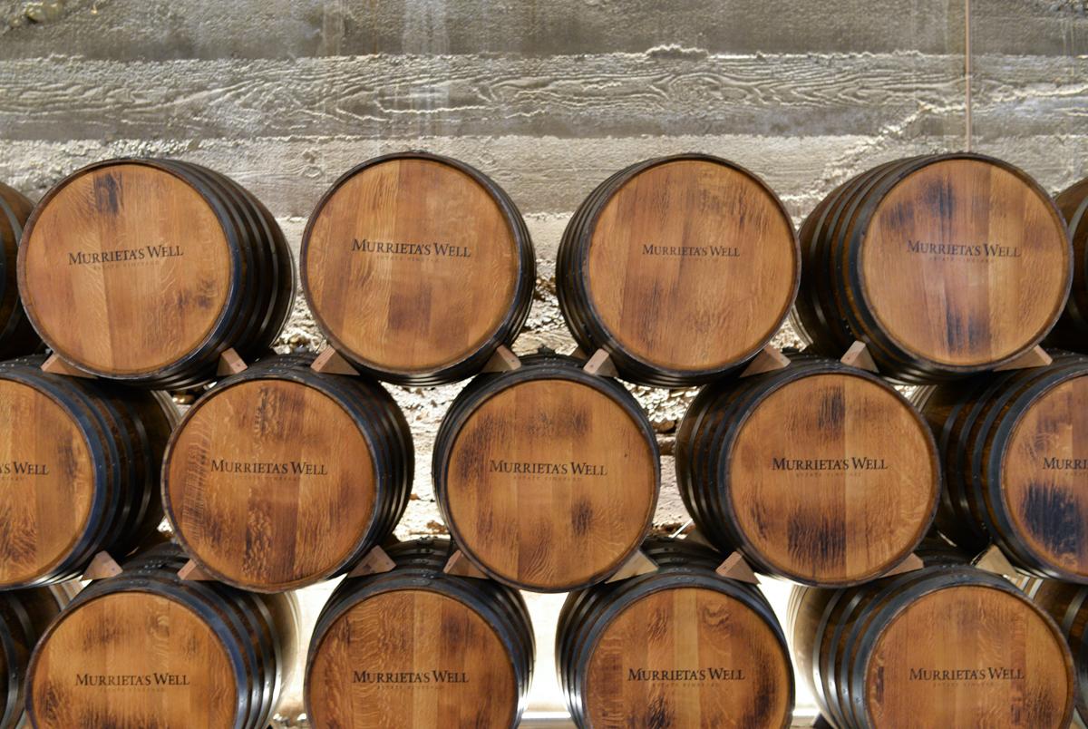Murrieta's Well Winery Livermore-9