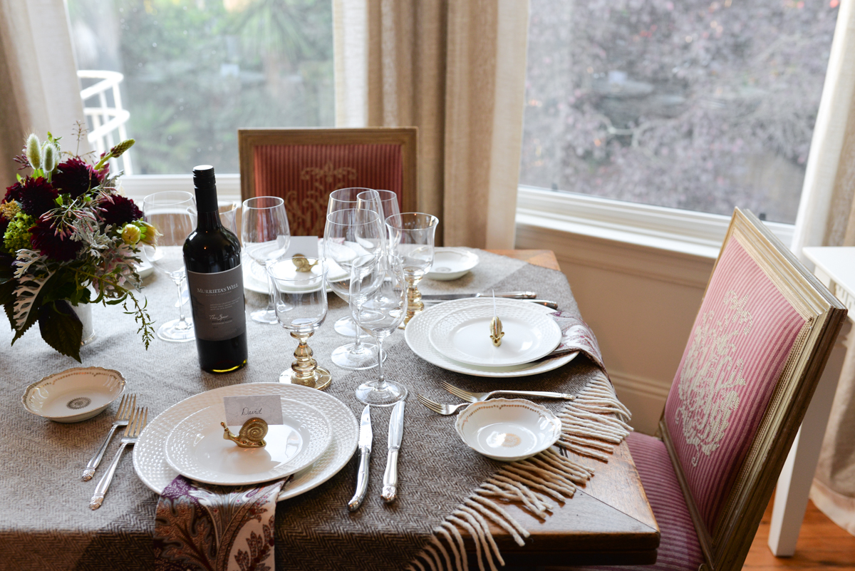 Murrietas Well The Spur Wine Pairing-4