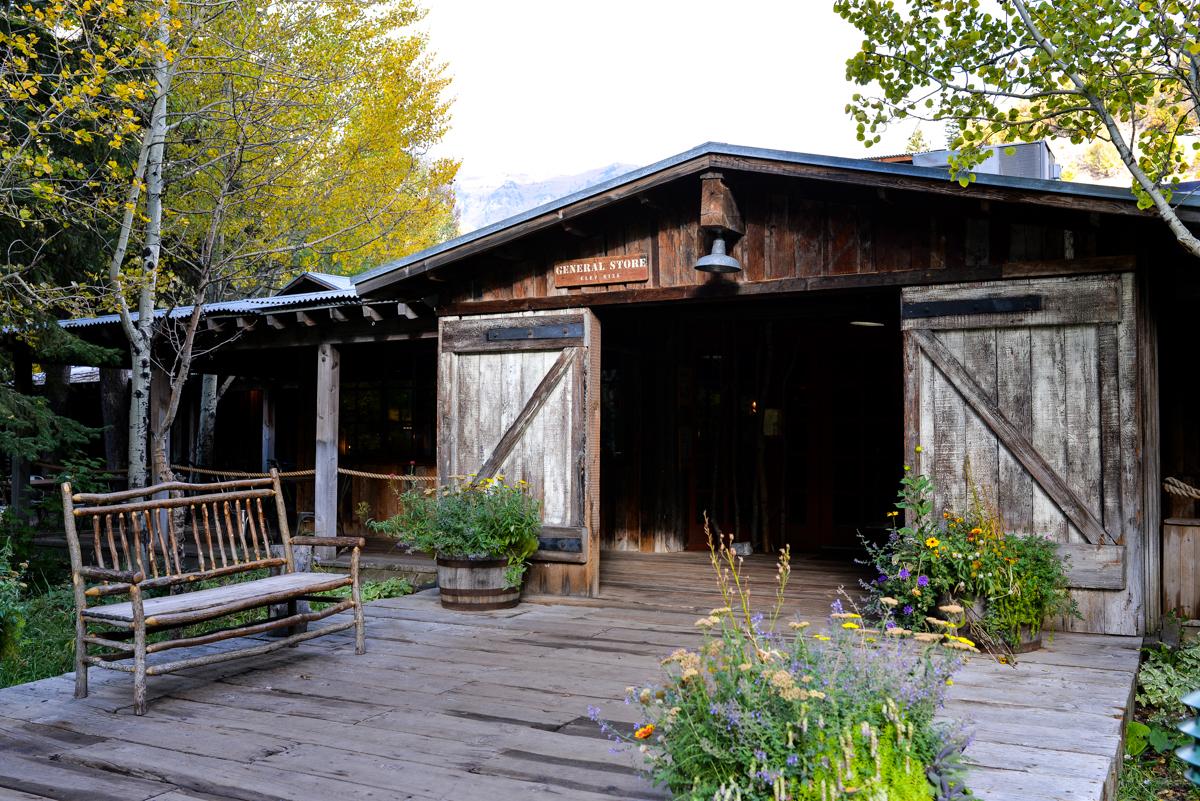 Stacie Flinner Sundance Resort in Utah
