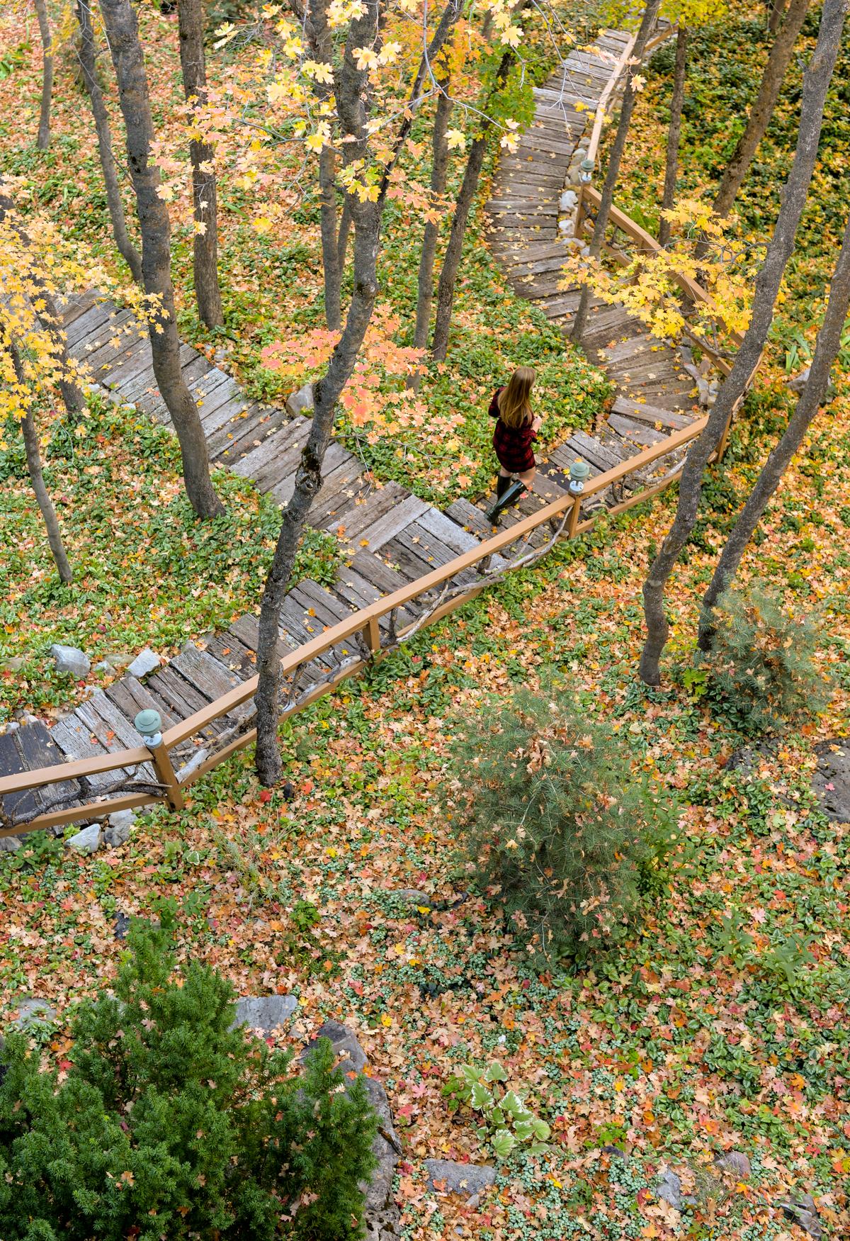 Stacie Flinner Sundance Mountain Resort