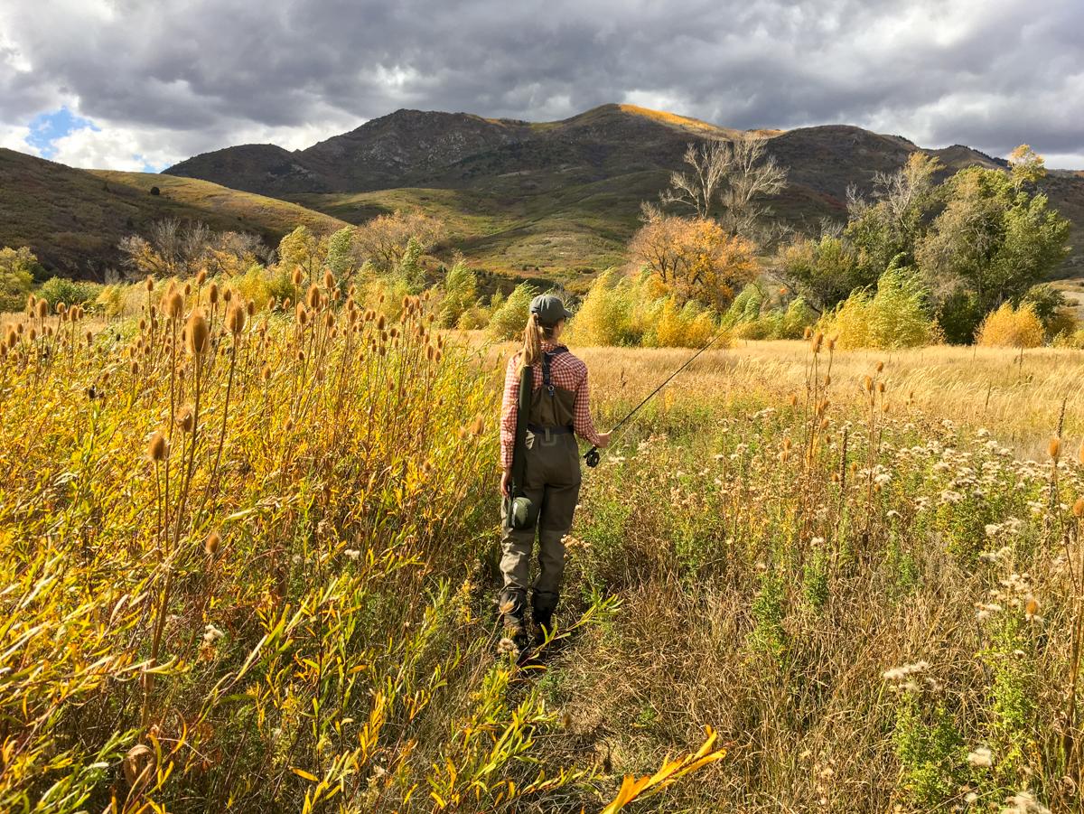 A Weekend At Sundance Mountain Resort Stacie Flinner
