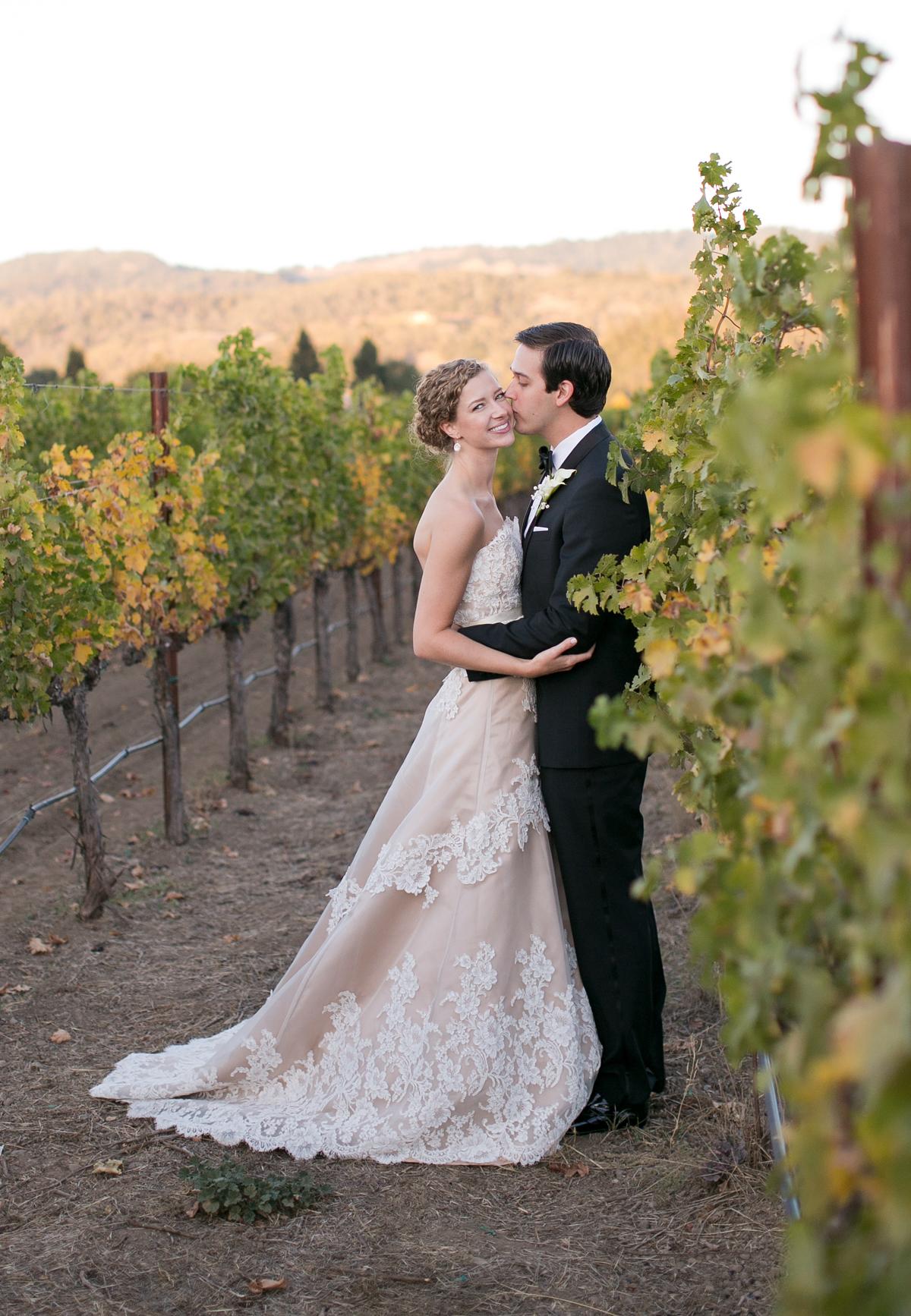 Stacie and David Flinner Napa Wedding -1