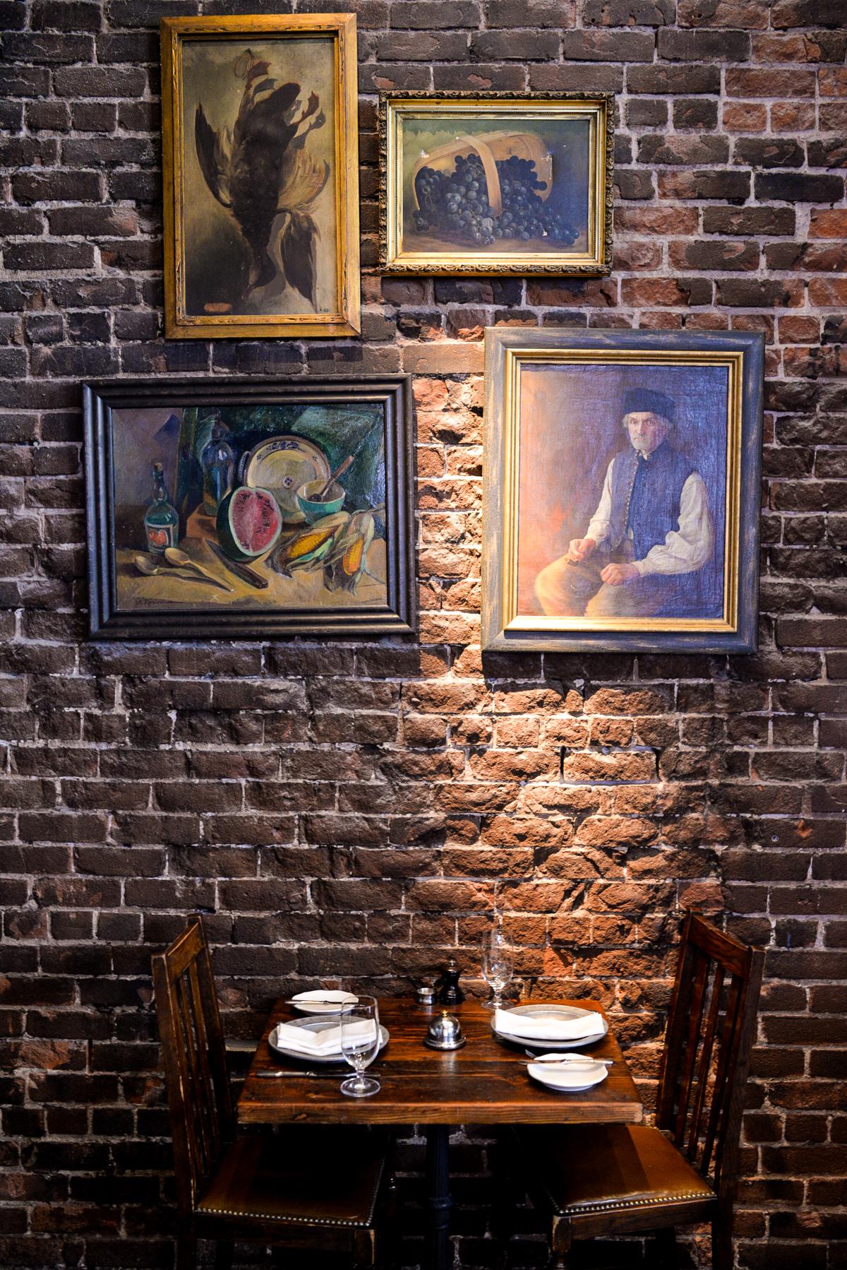 Stacie Flinner Wayfare Tavern Sf Review