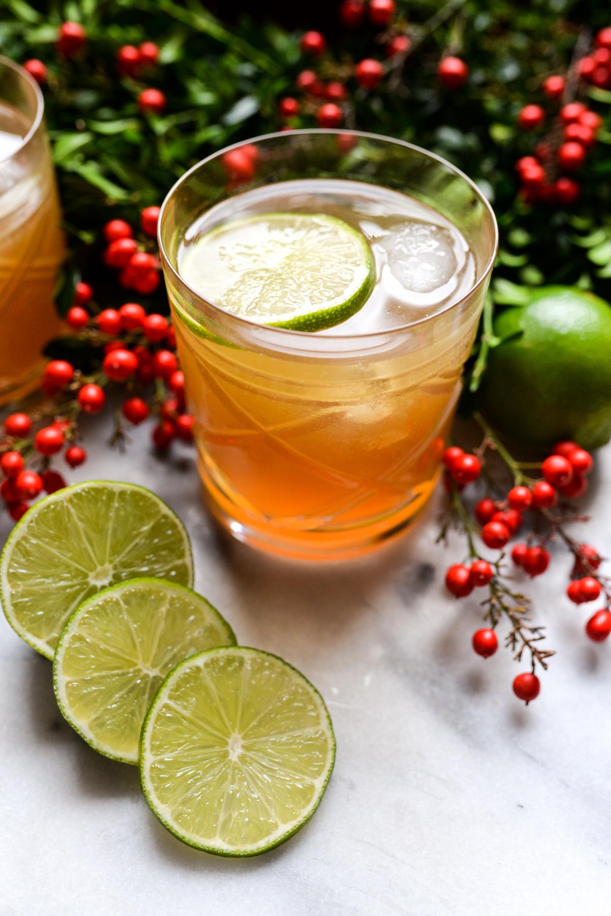 Bourbon Cocktail Recipe Ideas