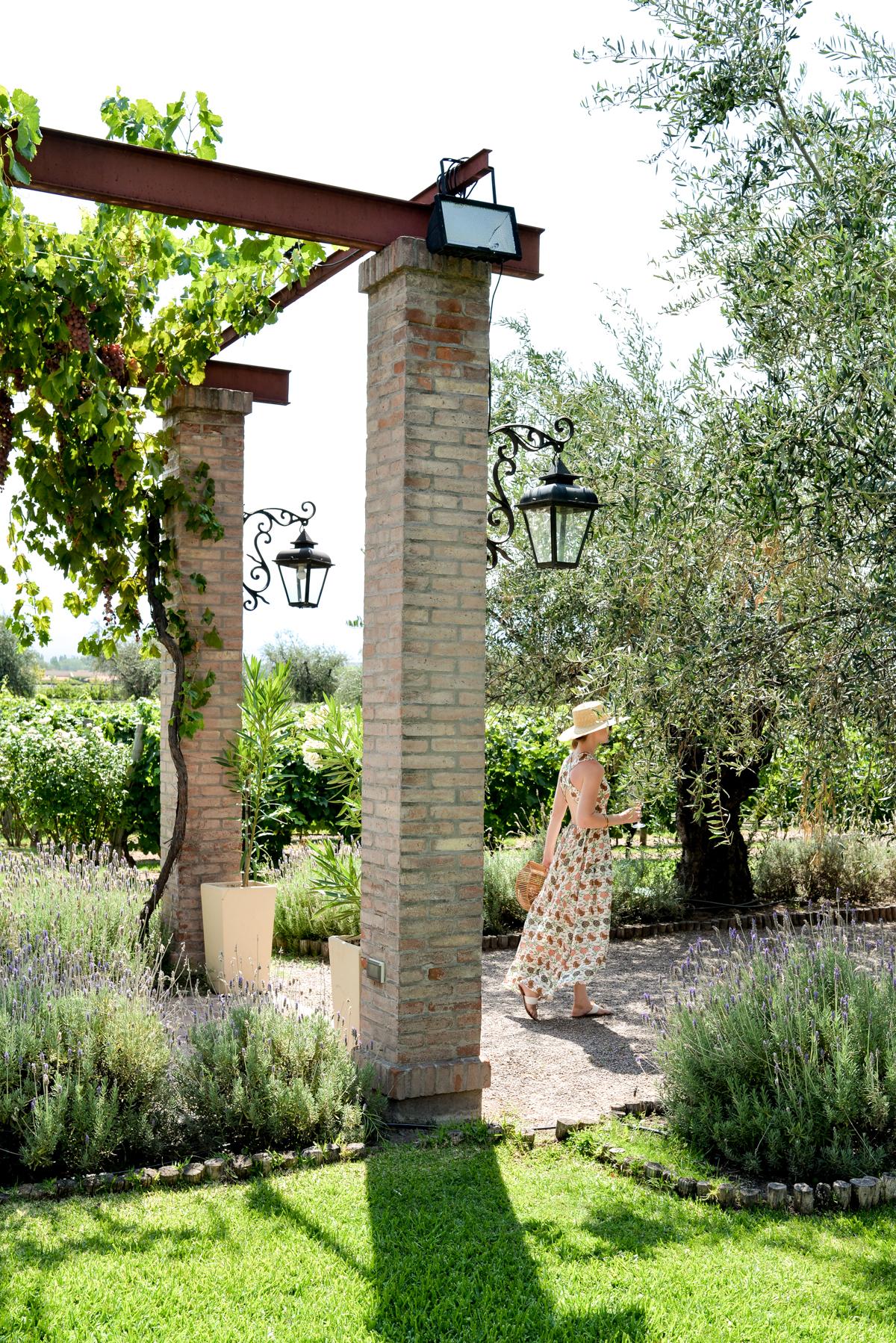 Stacie Flinner Alta Vista Winery