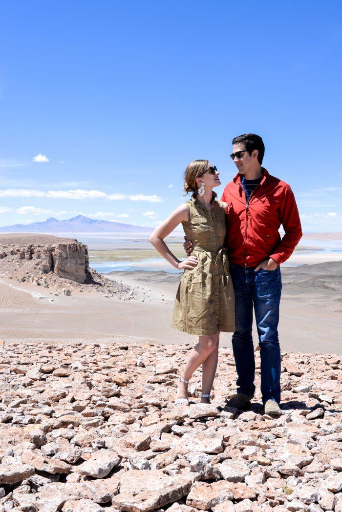 Travel Diary: Awasi Atacama