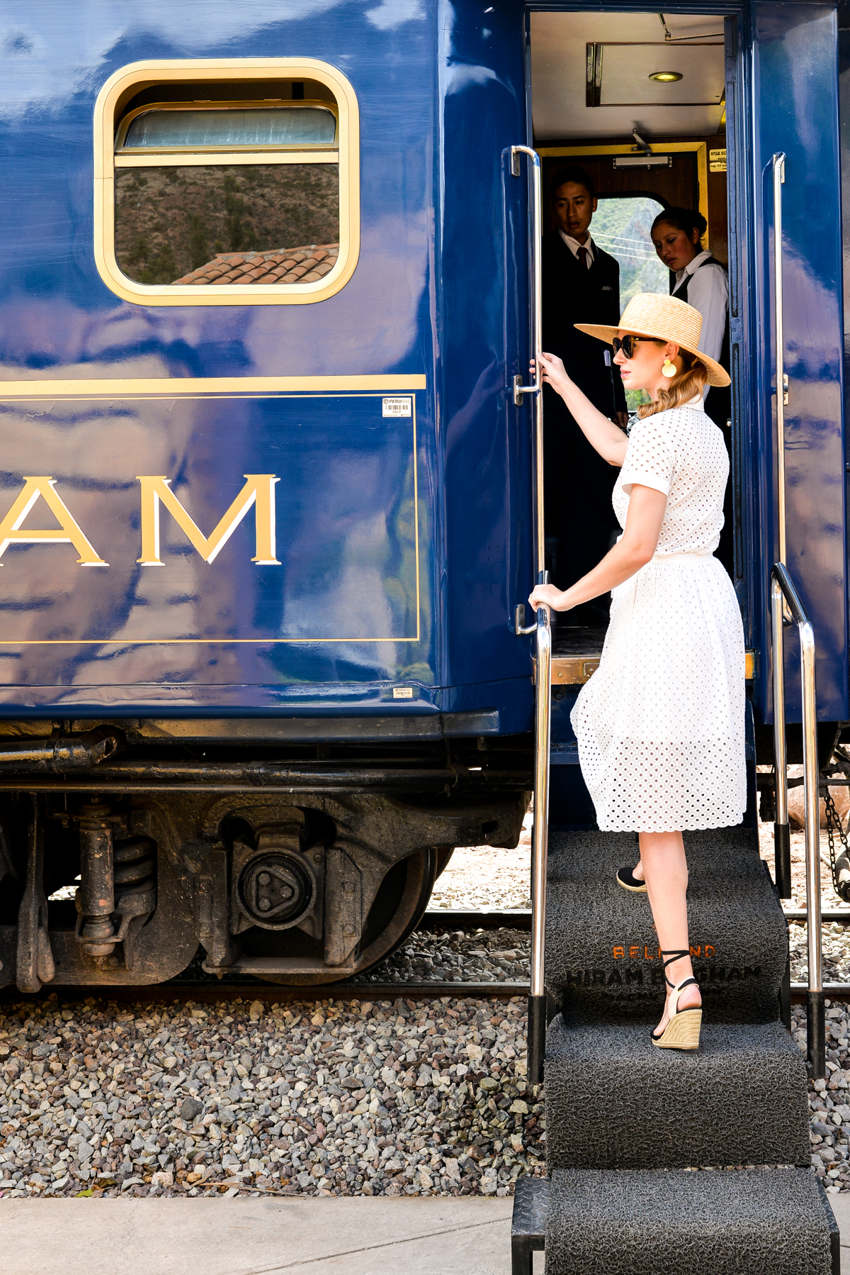 Stacie Flinner x Belmond Hiram Bingham Train-5