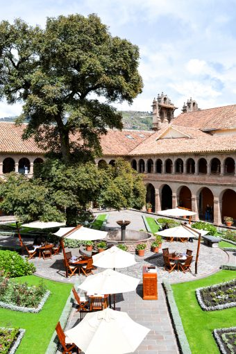 Travel Diary: Cusco and Belmond Hotel Monasterio