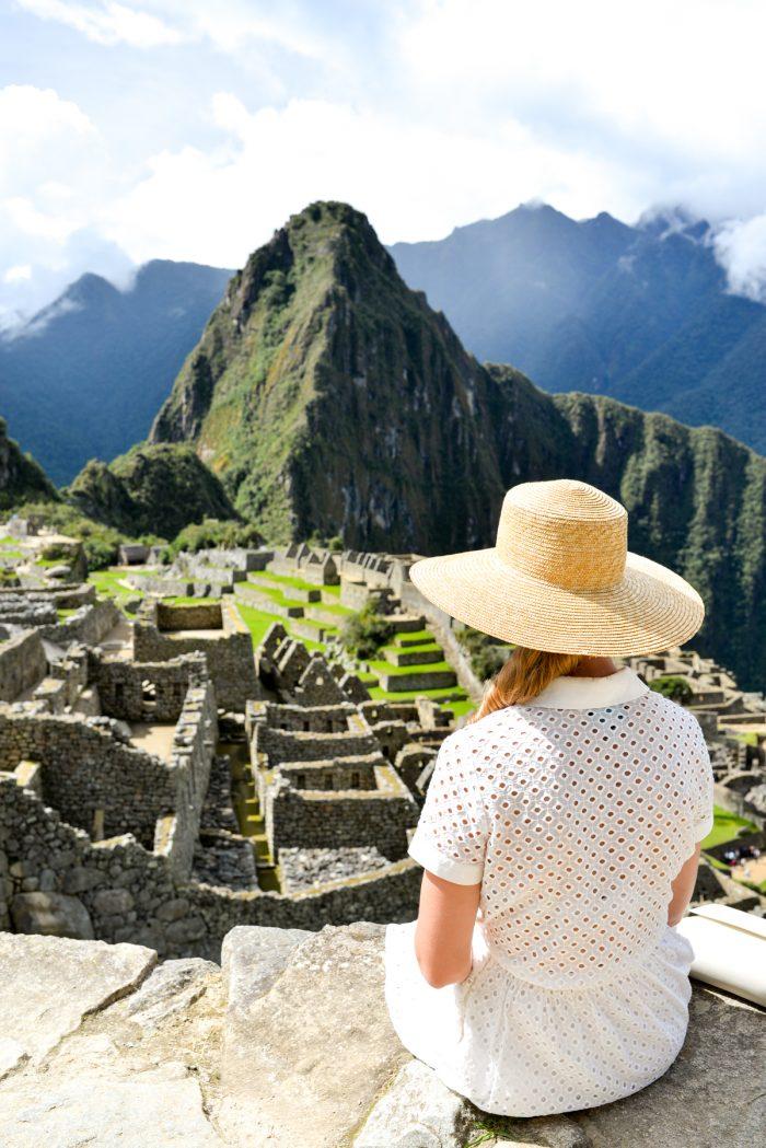 Travel Diary: Machu Picchu with Belmond