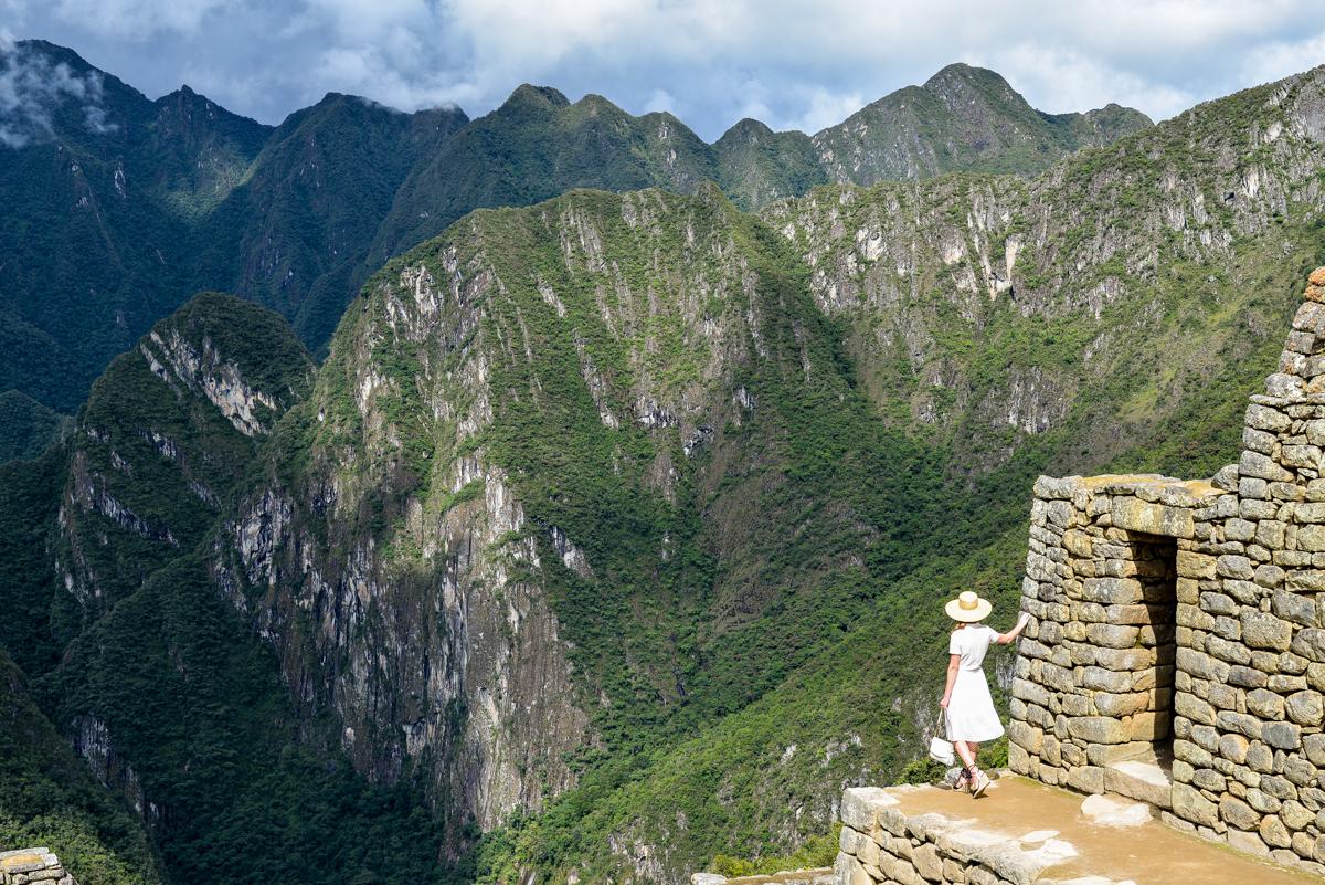 Stacie Flinner x Belmond Machu Picchu Peru-6