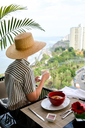 Travel Diary: Lima and Belmond Miraflores Park