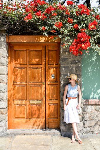 Placeholder: Peru Tips