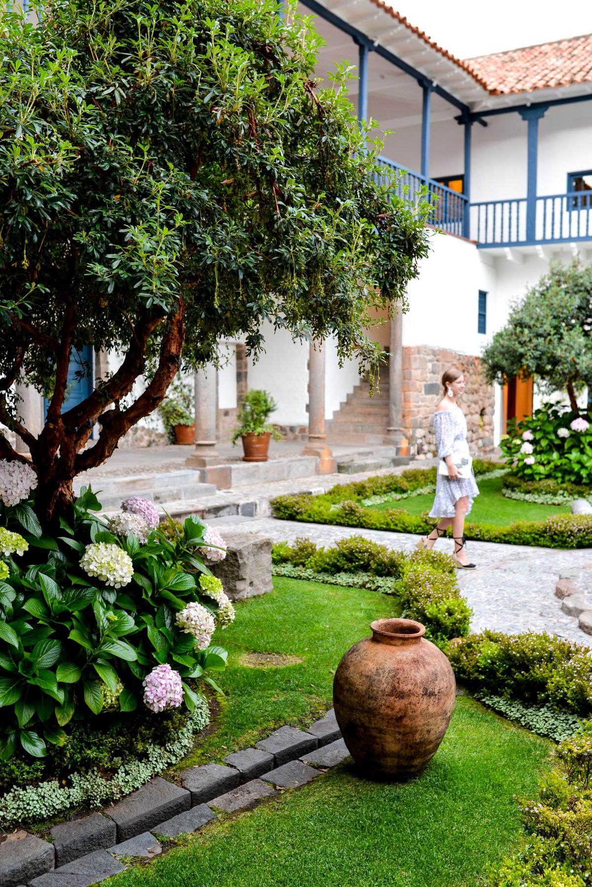 Stacie Flinner x Belmond Palacio Nazarenas Cusco-9