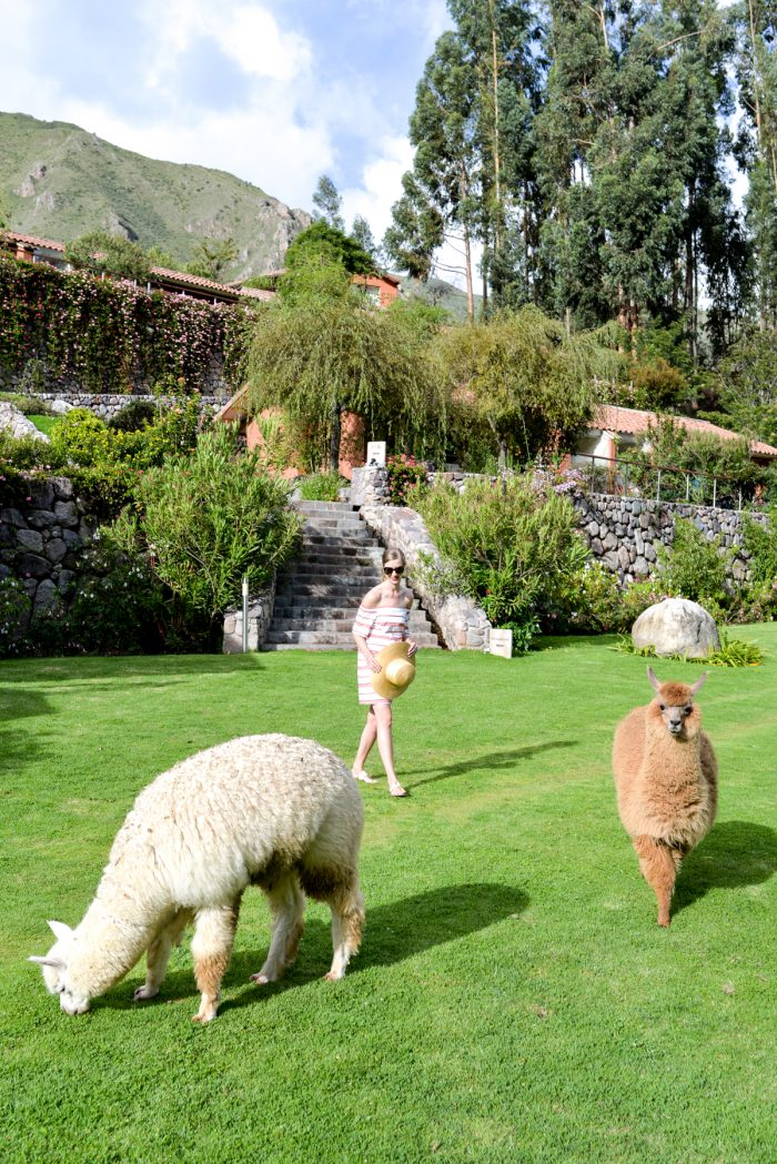 Travel Diary: Sacred Valley and Belmond Hotel Rio Sagrado
