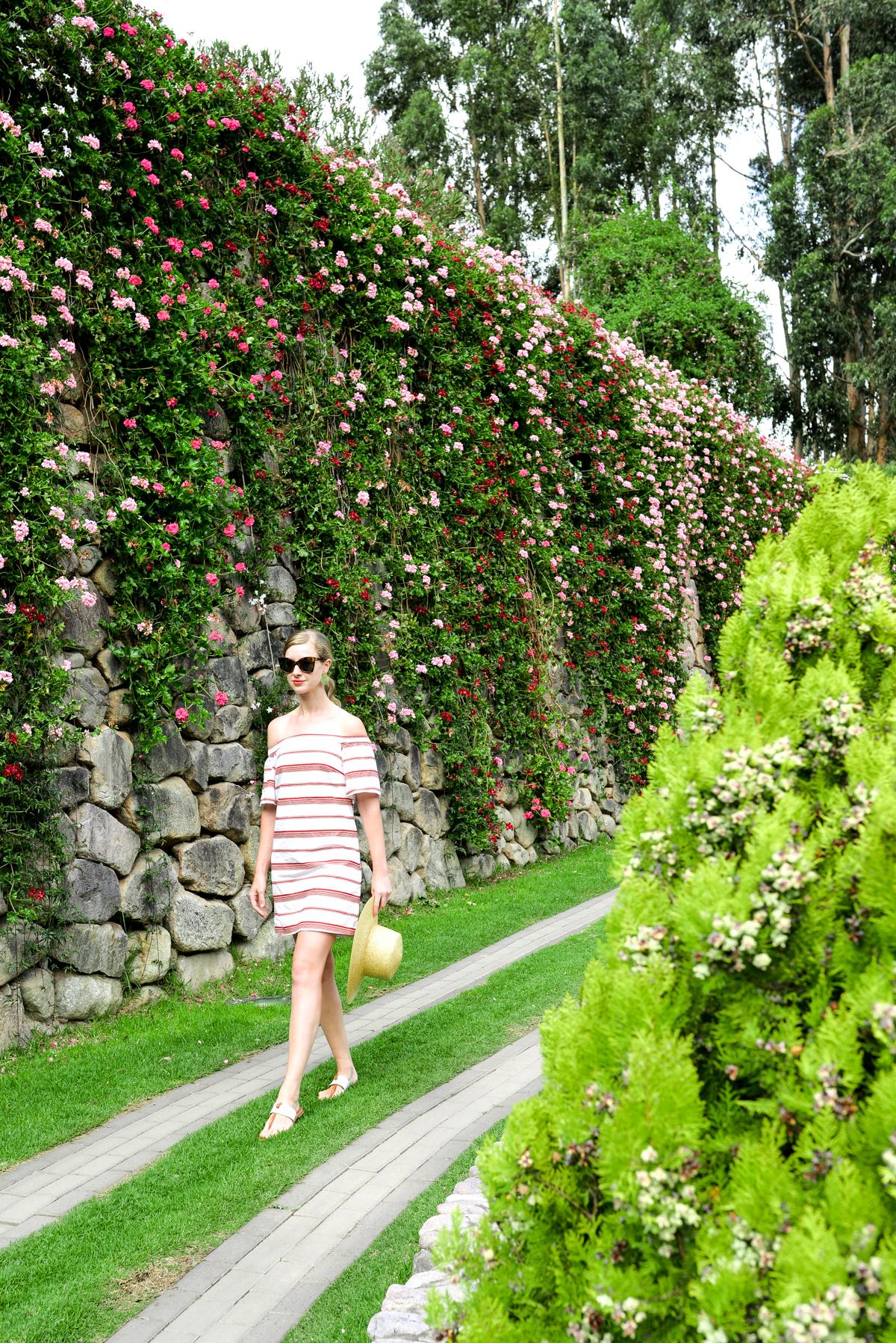 Stacie Flinner x Belmond Rio Sagrado Flowers-1
