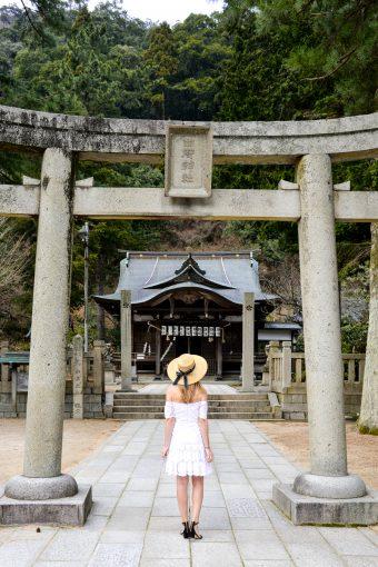 Travel Diary: Kinosaki Hot Springs and Nishimuraya Honkan