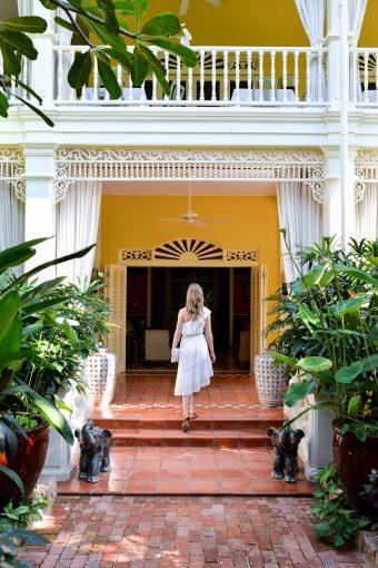 Travel Diary: Phu Quoc and La Veranda Hotel