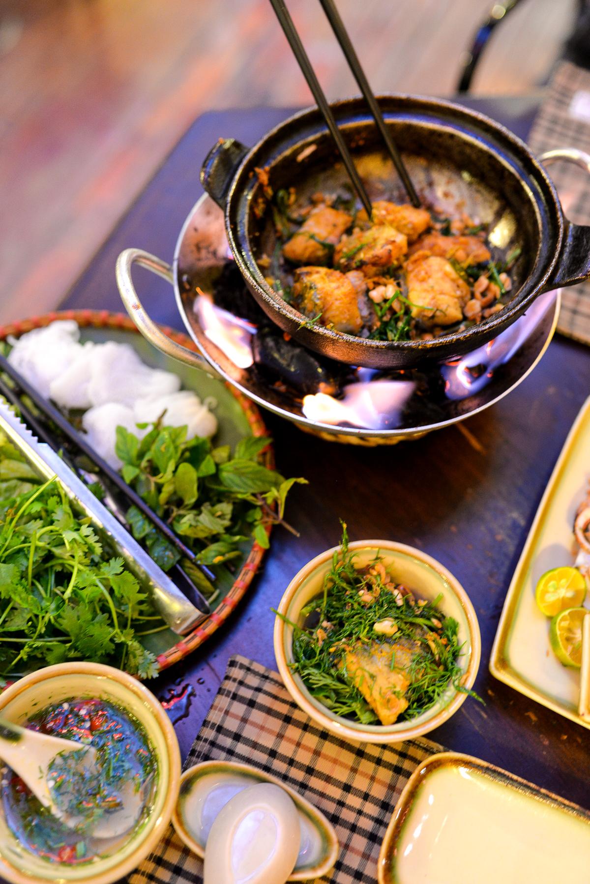 Stacie Flinner Home Restaurant Hanoi Vietnamese -1