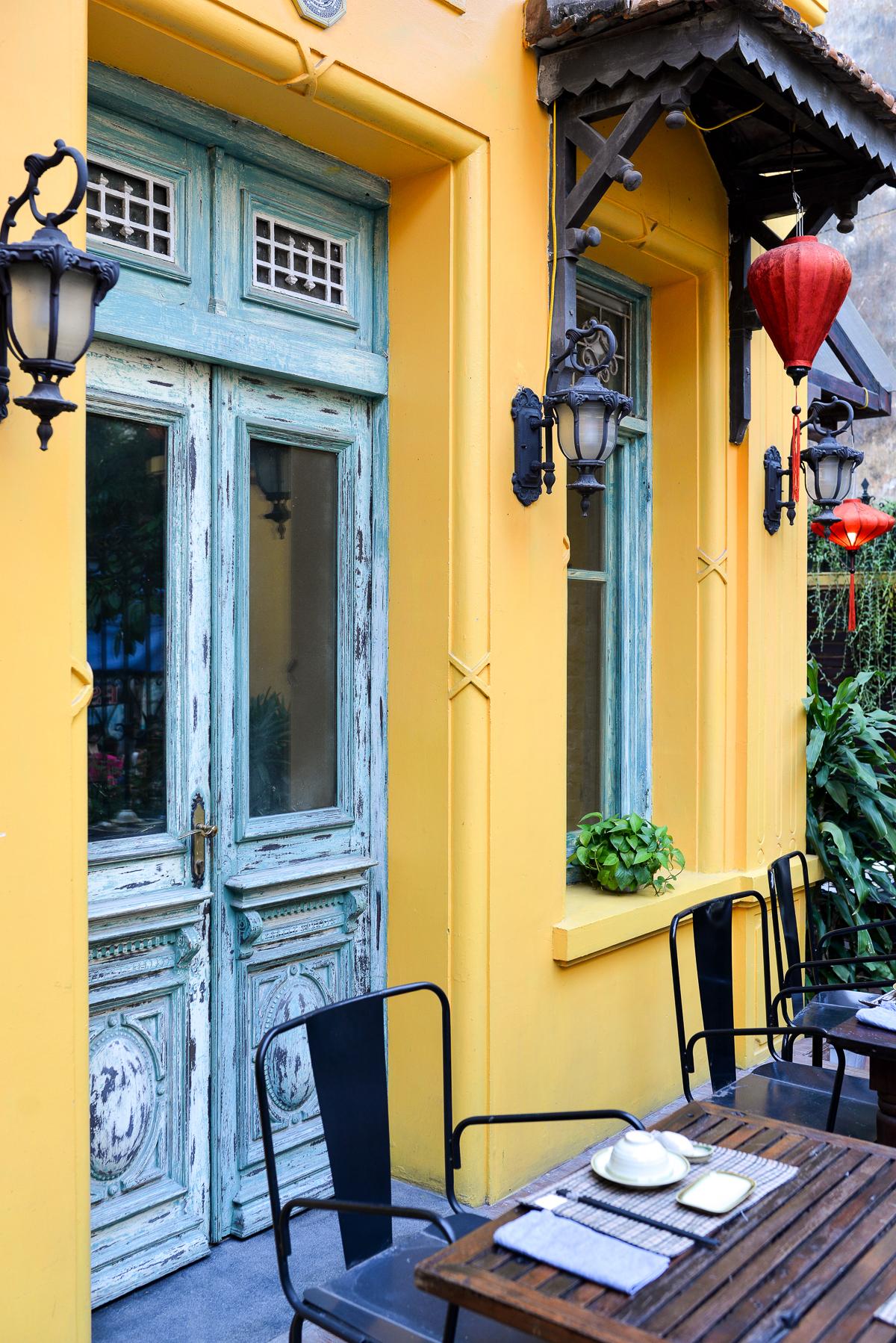 Stacie Flinner Home Restaurant Hanoi Vietnamese -10