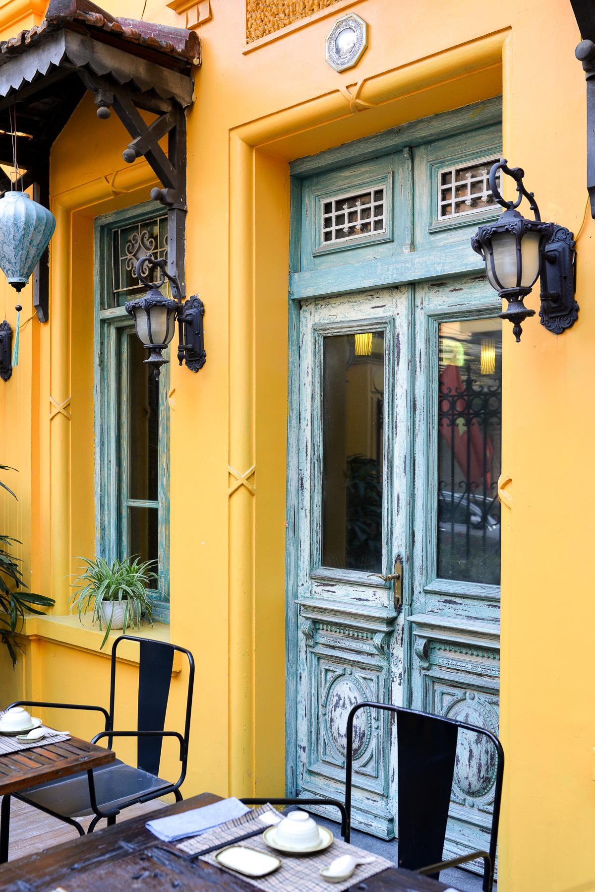 Stacie Flinner Home Restaurant Hanoi Vietnamese -12