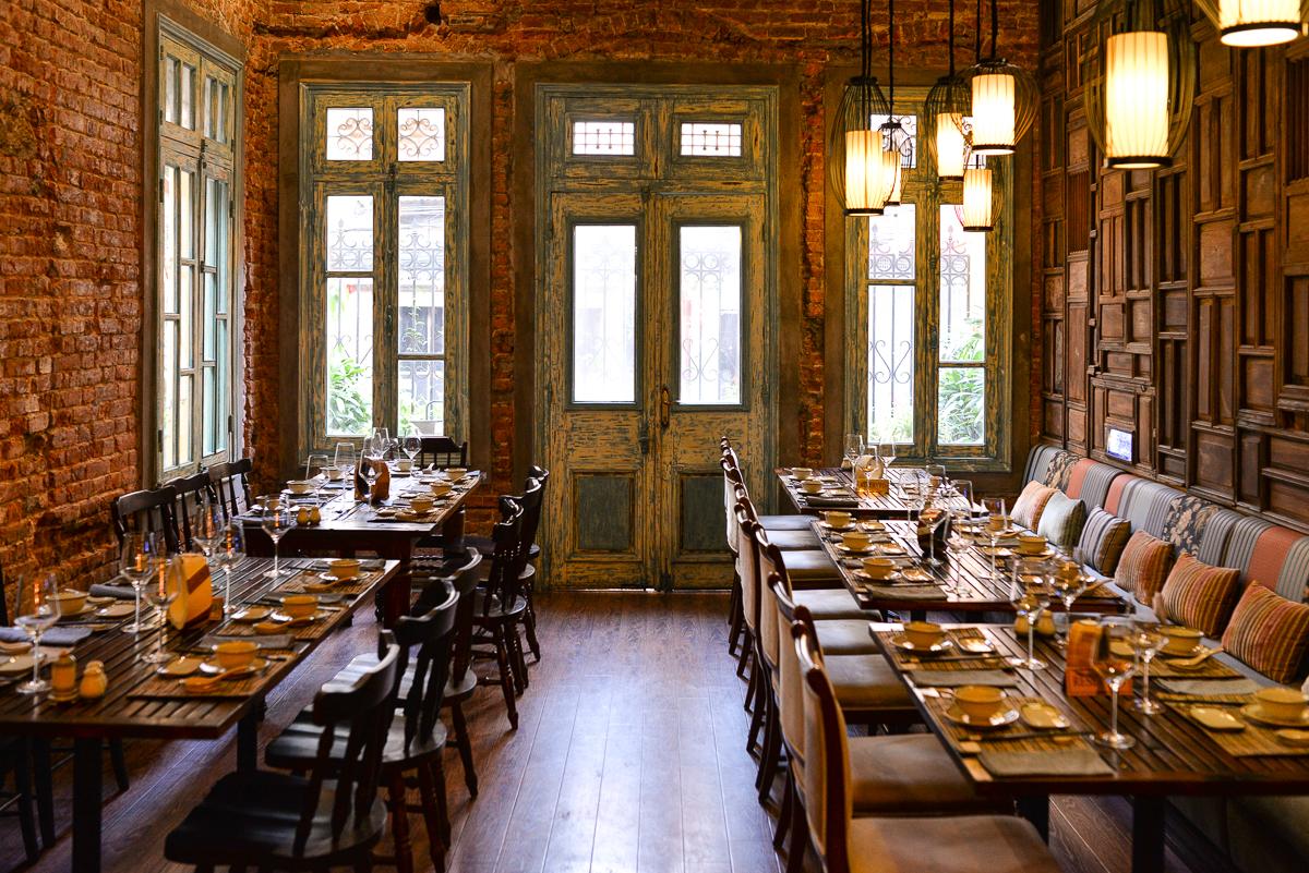 Stacie Flinner Home Restaurant Hanoi Vietnamese -9