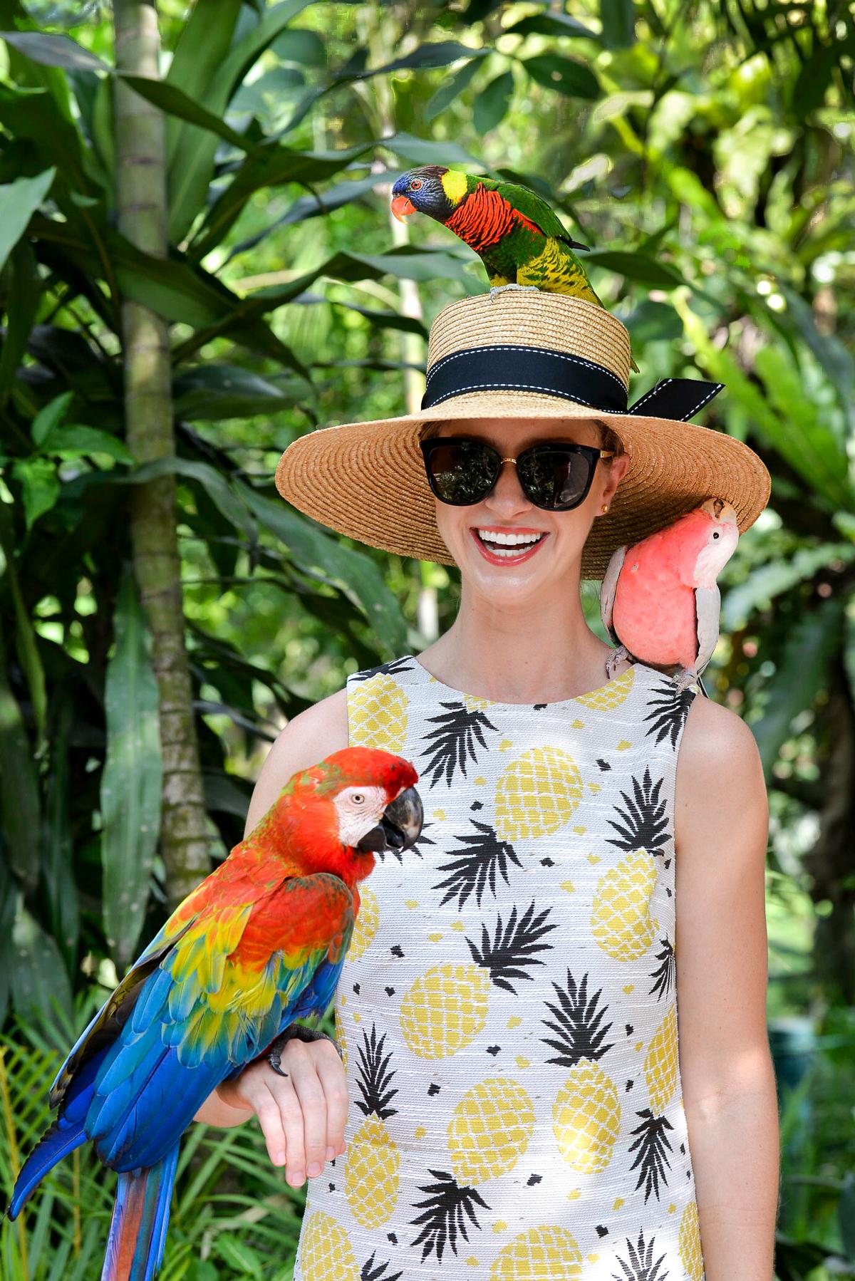 Stacie Flinner Kuala Lumpur Bird Park -32.jpg