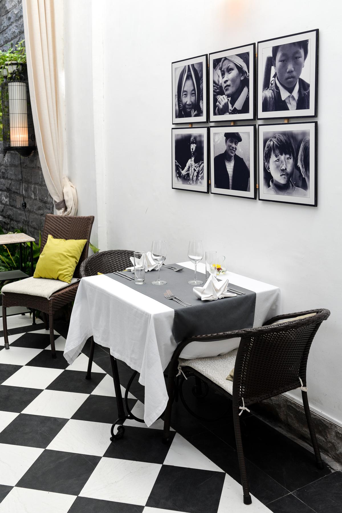 Stacie Flinner La Badiane French Restaurant Hanoi Vietnam-13