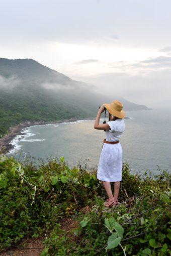 Travel Diary: Son Tra Mountain
