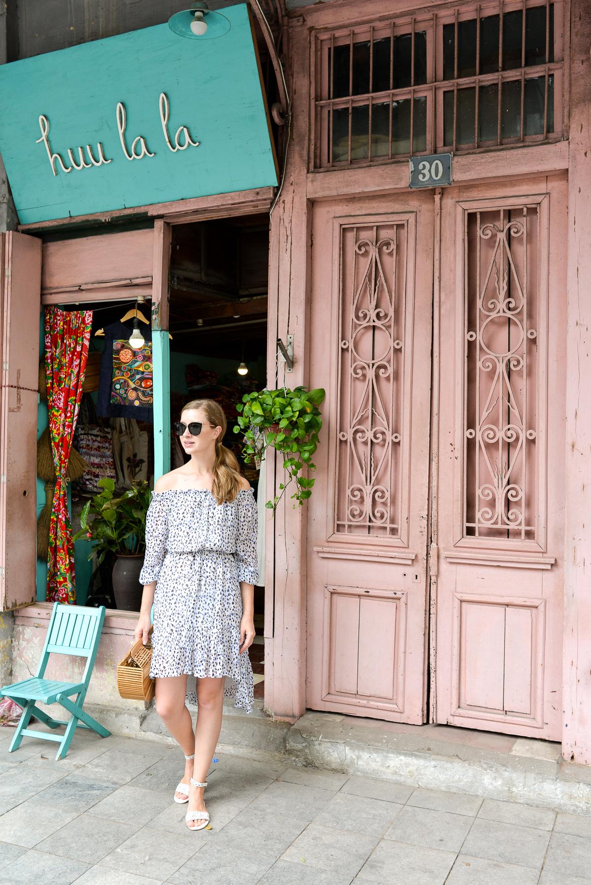 Stacie Flinner Sofitel Legend Metropole Hanoi -41