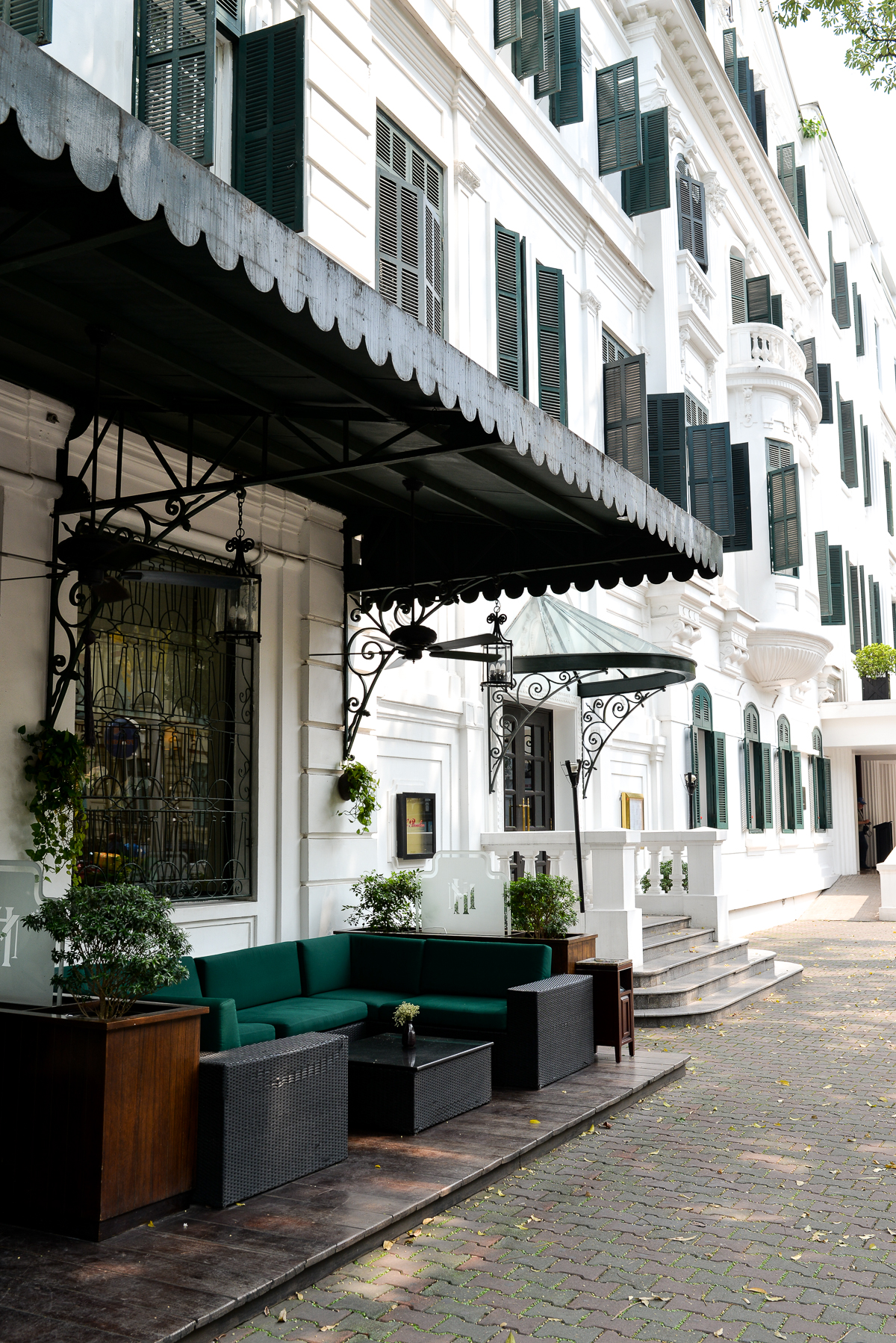 Stacie Flinner Sofitel Legend Metropole Hanoi -9
