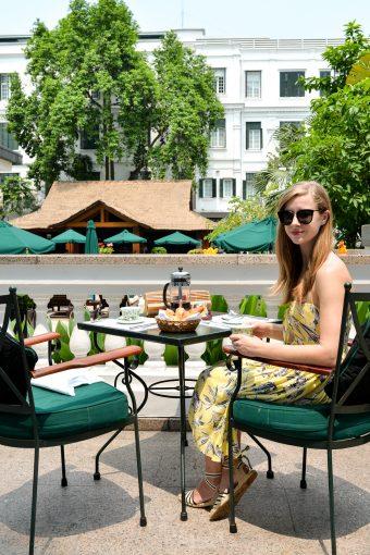 Travel Diary: Hanoi and the Hotel Metropole