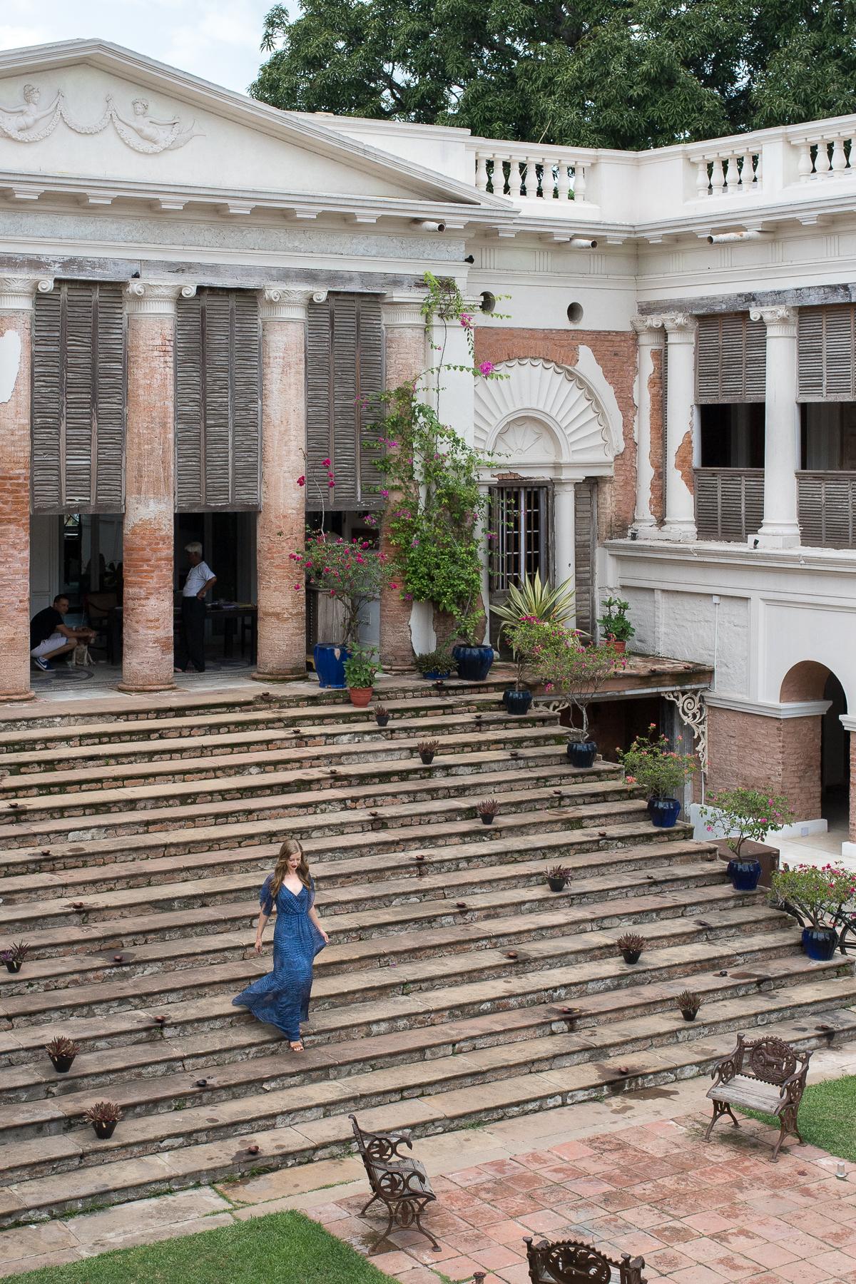 Stacie Flinner The Rajbari Bawali Heritage Hotel Calcutta-31.jpg