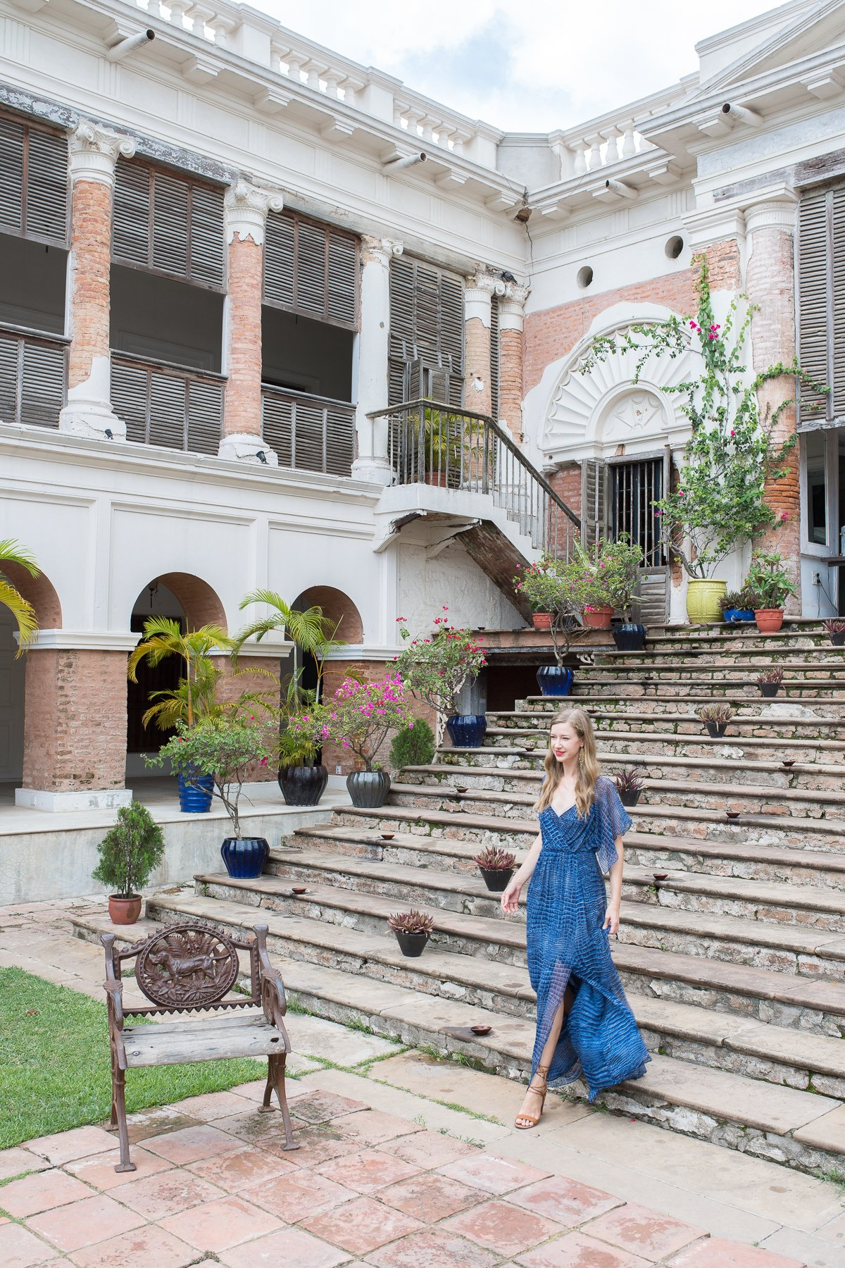 Stacie Flinner The Rajbari Bawali Heritage Hotel Calcutta-48.jpg