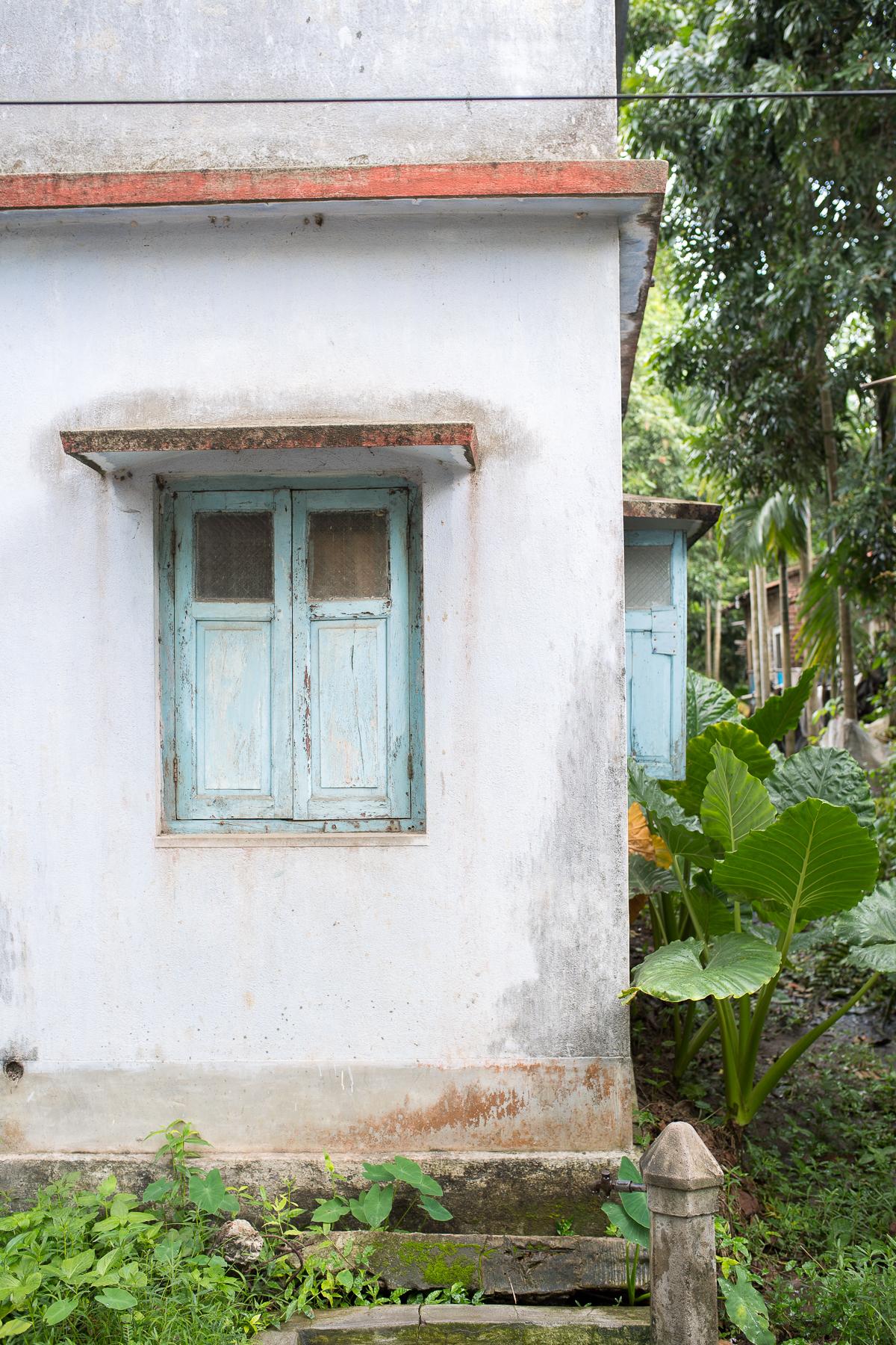 Stacie Flinner The Rajbari Bawali Heritage Hotel Calcutta -76
