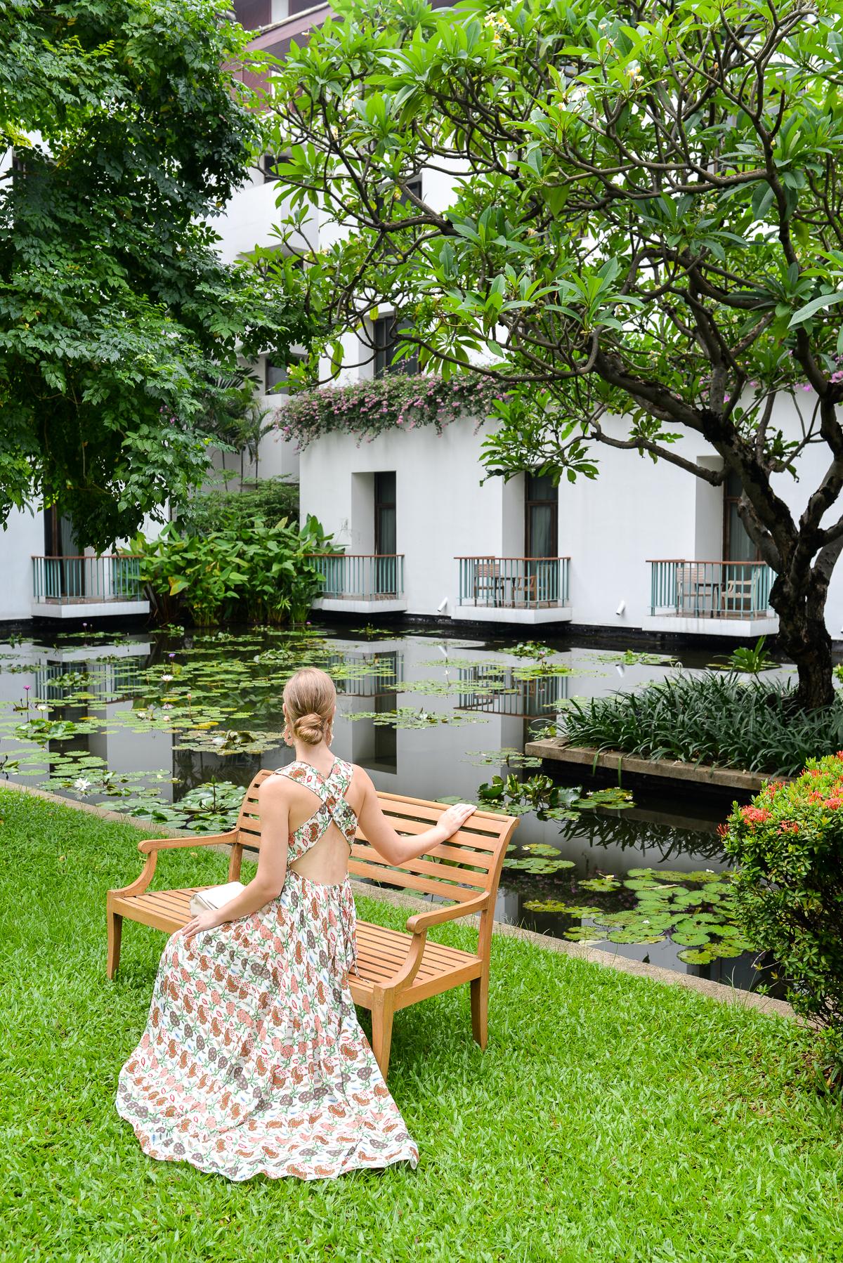 Travel Diary: Bangkok