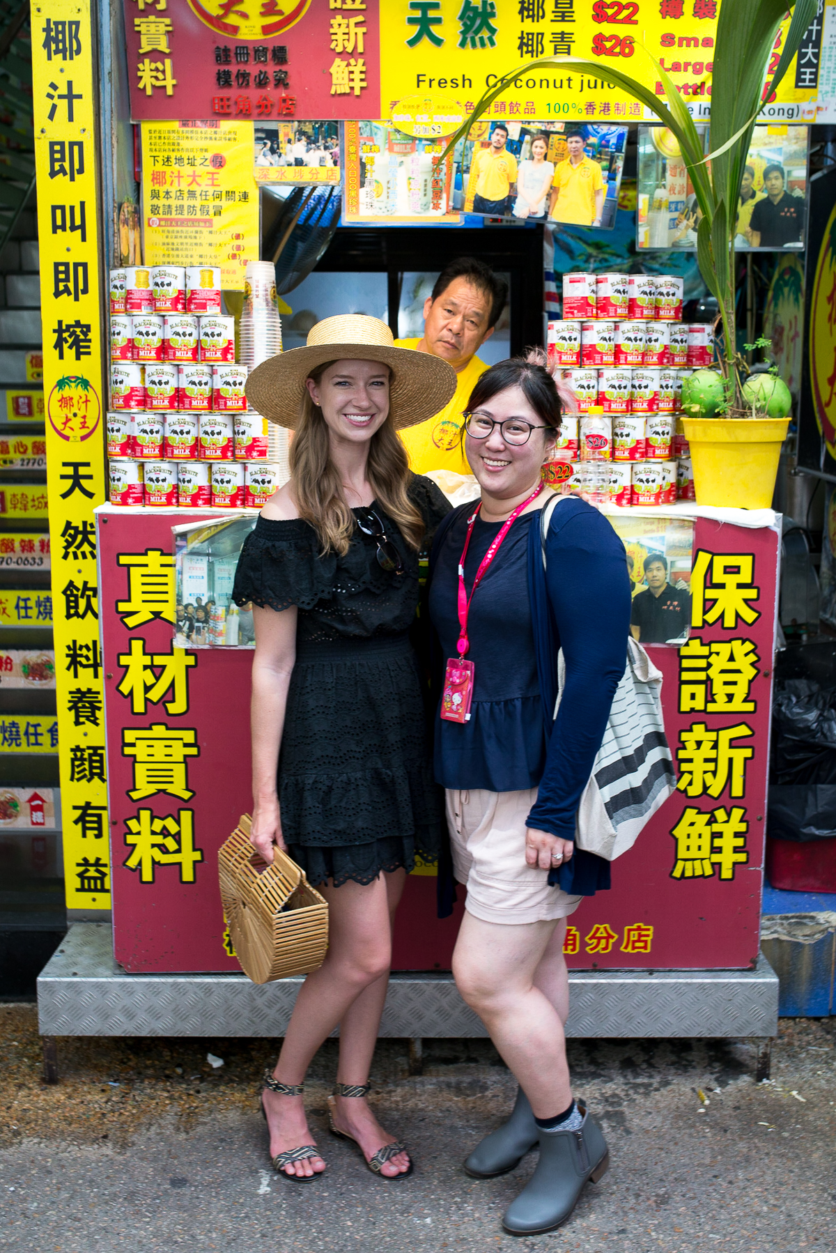 Stacie Flinner Top 10 Things to do Hong Kong-9