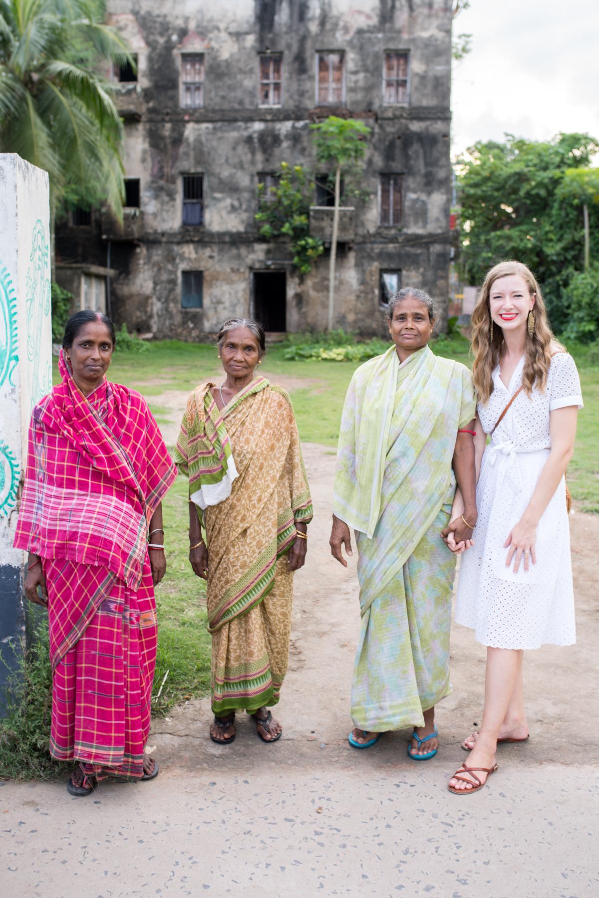 Rajbari Bawali Village Tour-1