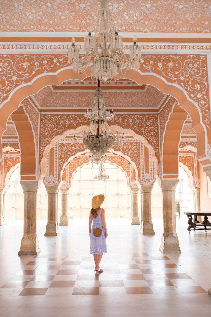 The Wonders of Jaipur