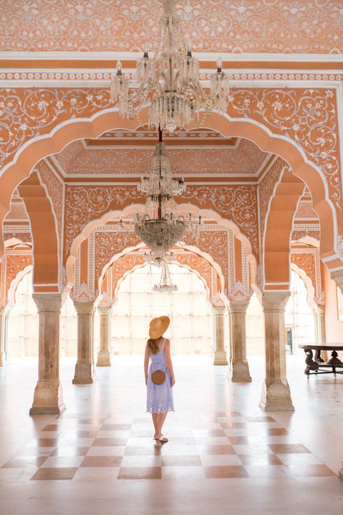 The Wonders of Jaipur