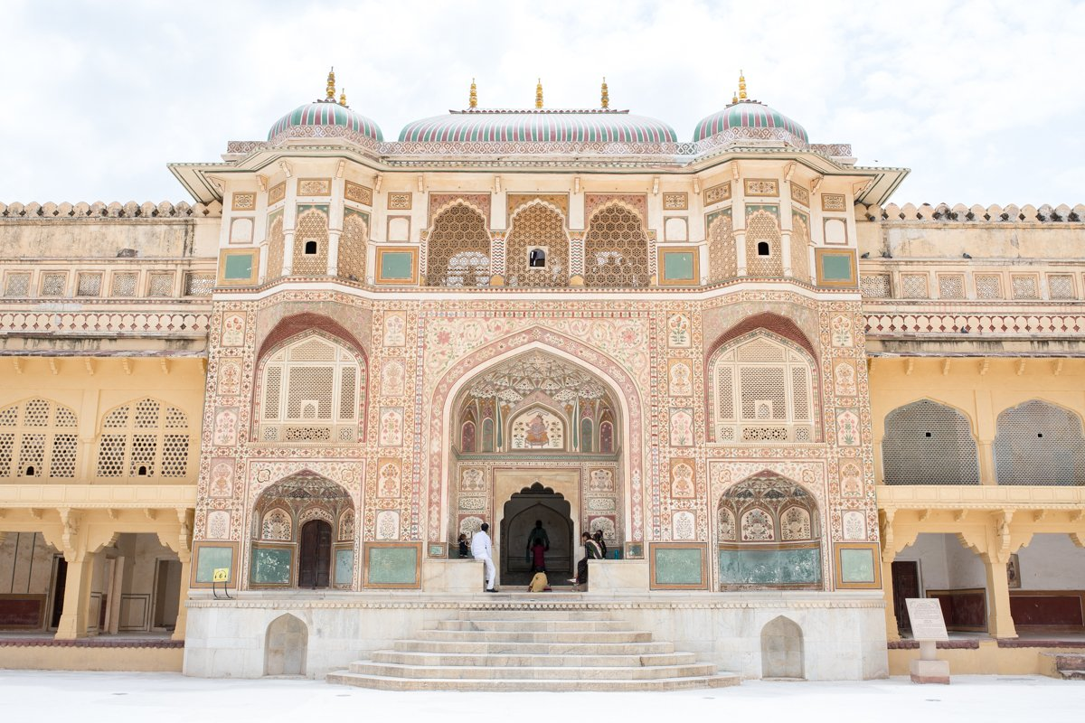 Stacie Flinner City Palace Jaipur 10 Best -73