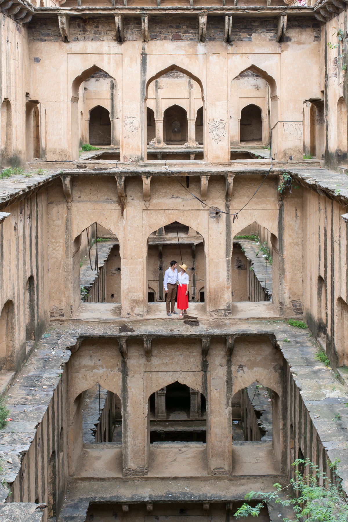 Stacie Flinner Neemrana Fort Palace India -27.jpg