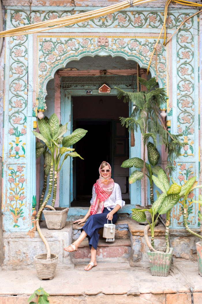 Exploring Delhi and Haveli Dharampura