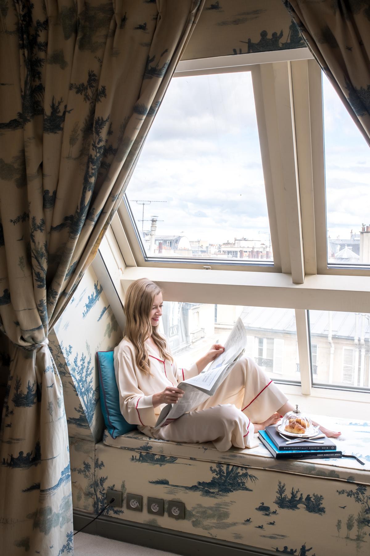 Stacie Flinner Hotel Daniel Relais Chateaux Paris-22